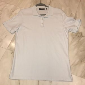 Large Men's Murano slim fit polo 👕